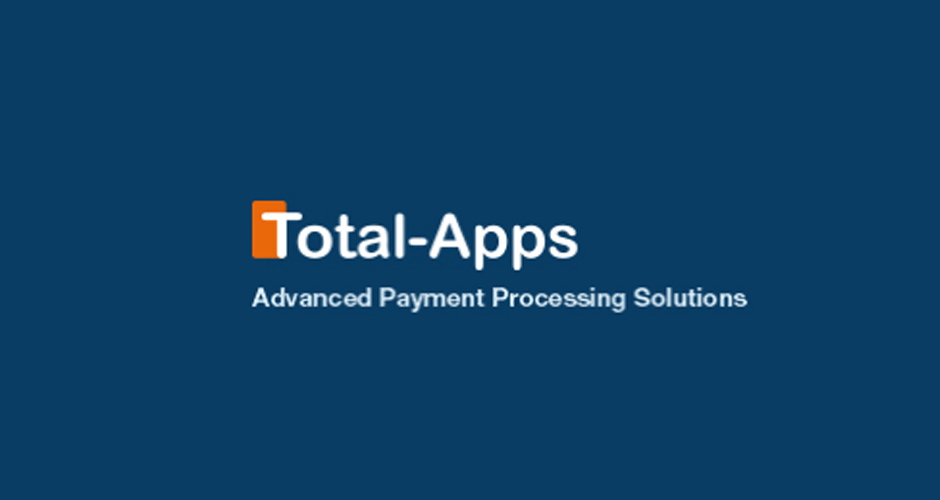 Total Apps, Credit Card Processing, Merchant Account, Merchant Service