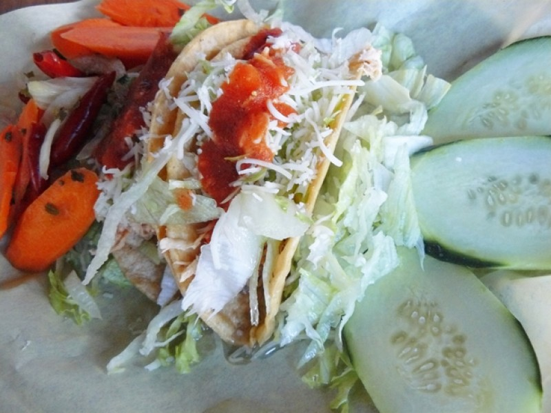 Best Mexican Food In San Clemente