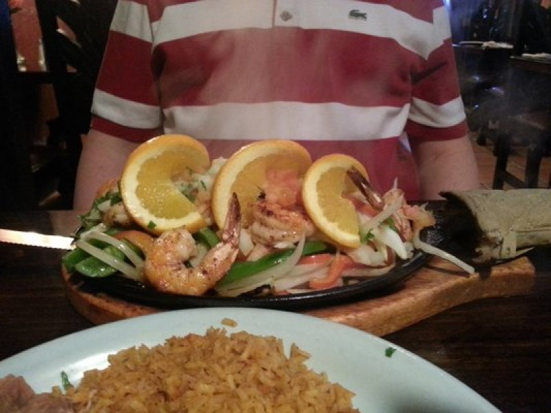 Incredible photos of los patios pictures of mexican food for Cuisine 800 wow