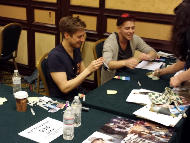 Los Angeles Gallifrey One Convention